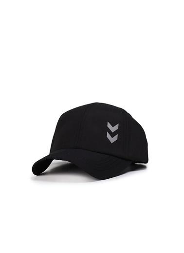 Hummel Şapka Siyah